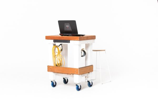 The Ultimate Tether Table
